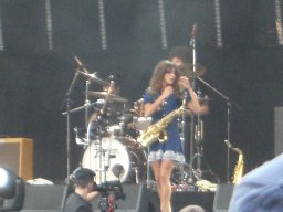 The Zutons from England, Liverpool (Fr. 18:00), founded 2002