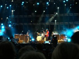 Motorpsycho from Norway (Fr. 21:40), founded 1989